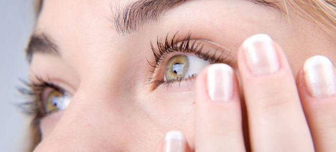 Что такое и чем опасен грибок глаз