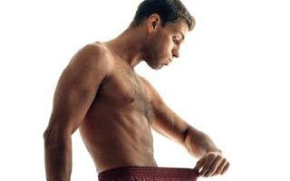 Паховый грибок у мужчин: лечение и профилактика