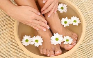 Лечение грибка ногтей народными средствами: самые эффективные способы