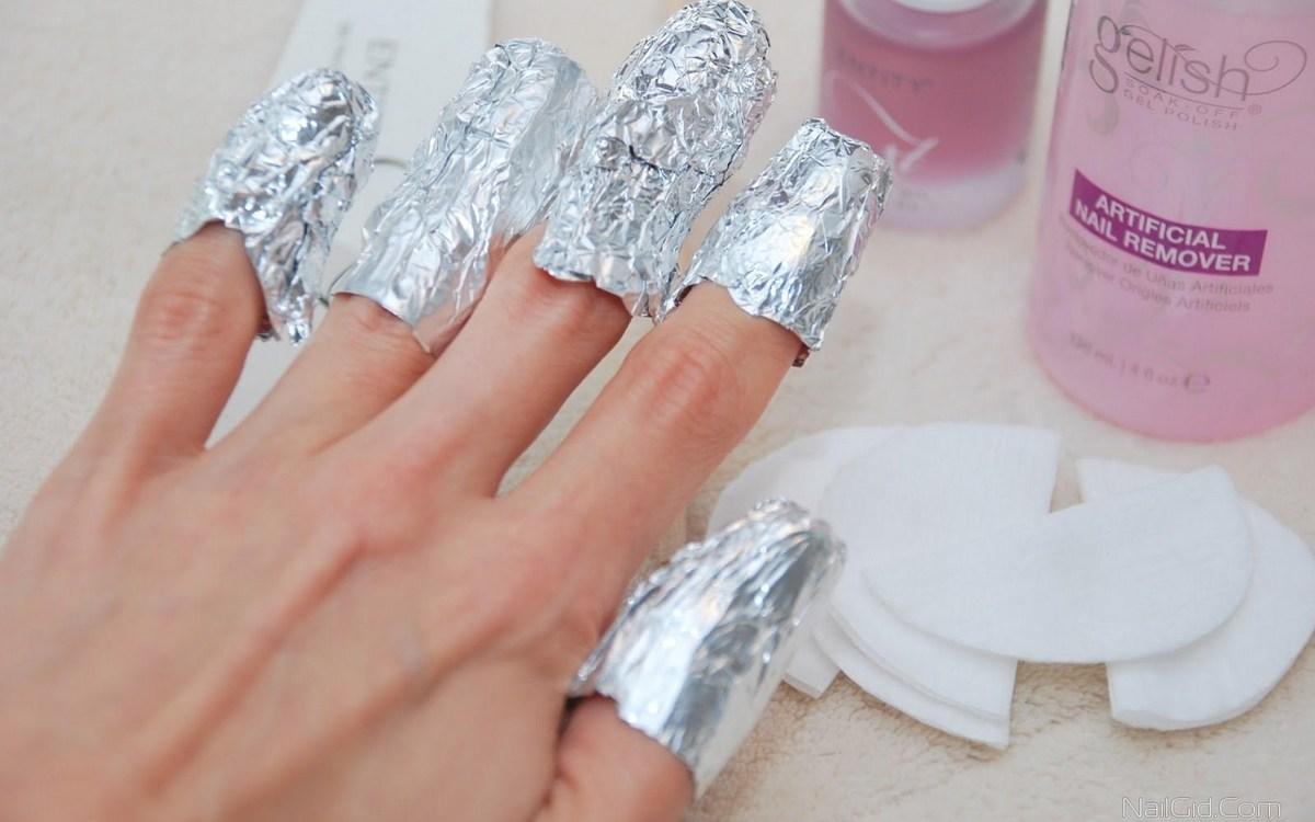 Причины ребристых ногтей на руках